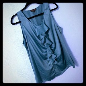 The Limited Teal Green Tank Top